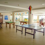 Espaço kids - Salão de jogos - Rifóles
